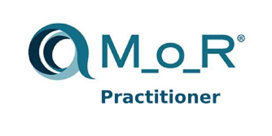 Management Of Risk (M_o_R) Practitioner 2 Days Training in Melbourne