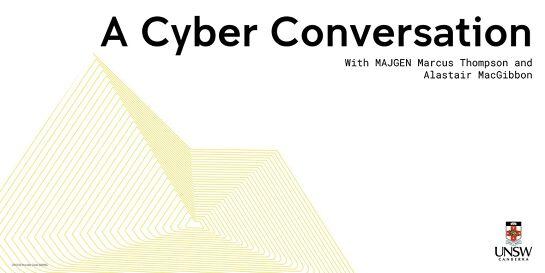 A Cyber Conversation