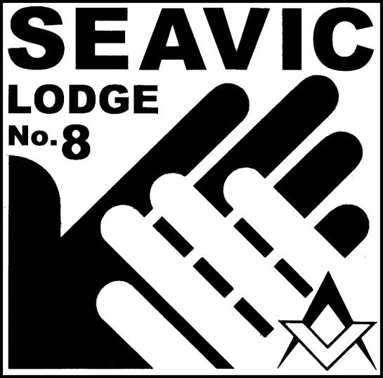 SEAVIC Lodge No. 8 Social Event 2021