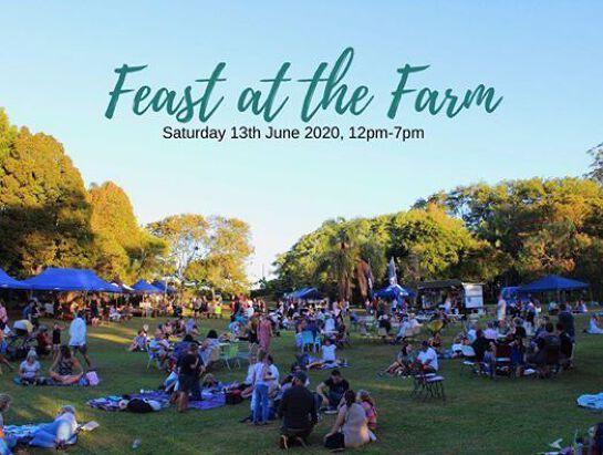 Alstonville Food Festival - Feast at the Farm #2