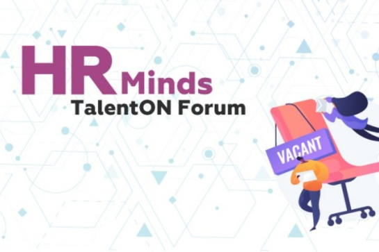 HR Minds TalentON Forum