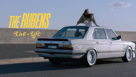 The Rubens - Live in Life