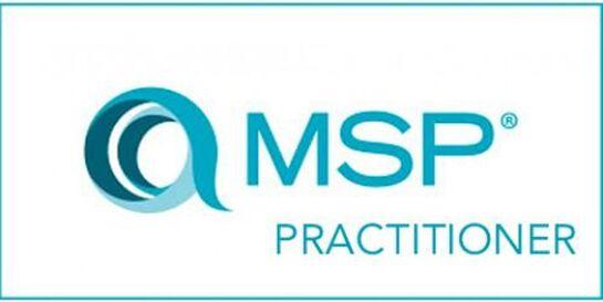Managing Successful Programmes – MSP Practitioner 2 Days Training in Darwin