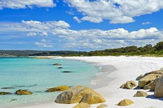 Brand storytelling workshop with Brand Tasmania | St Helens