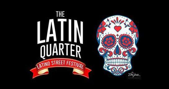The Latin Quarter Latino Street Festival