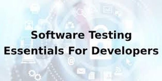 Software Testing Essentials For Developers 1 Day Training in Perth
