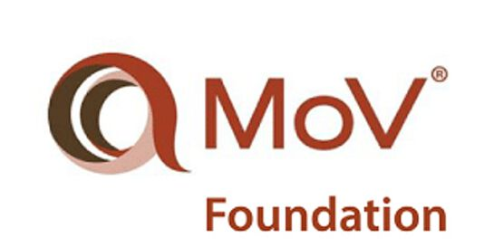 Management of Value (MoV) Foundation 2 Days Training in Melbourne
