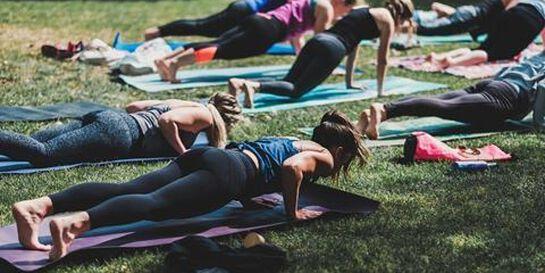 Soulshine Retreat: Self Love, Health and Fitness