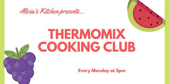Thermomix Cooking Club