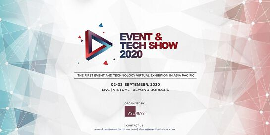 Event & Tech Show Asia Pacific 2020