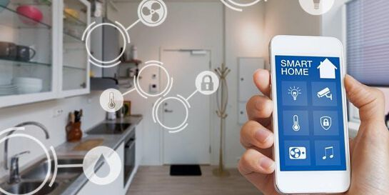 Develop a Successful Internet Of Things Tech Entrepreneur Startup Business