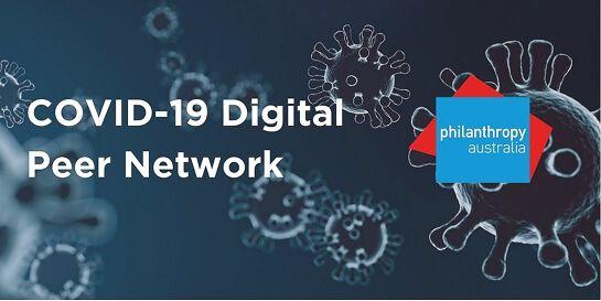 Digital COVID-19 Peer Network (For Funders)