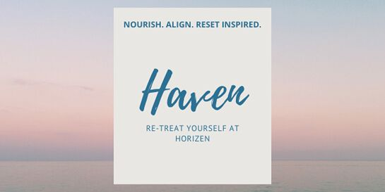 Haven Yoga Day Retreat