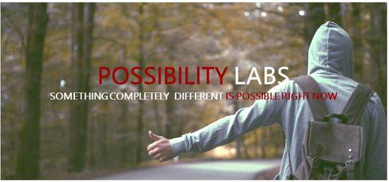 Possibility Lab :: 20-24 Mar 2021