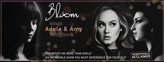 Adele & Amy Songbook Swan Italian Sporting Club Jan 16