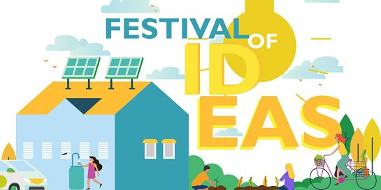 Banyule Festival of Ideas - Panel Two - Electric homes