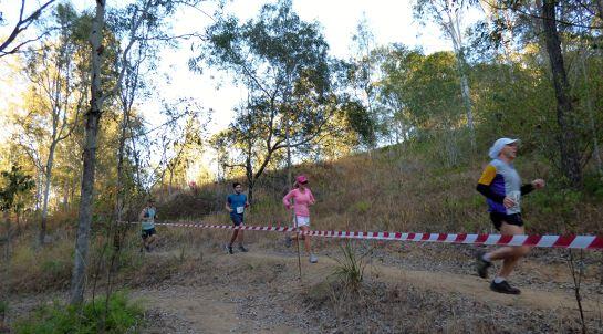 Scenic Rim Trail Running Series Round 1