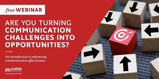 Free Webinar: Enhancing Communication Effectiveness
