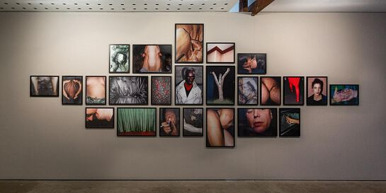 Centre for Contemporary Photography, 'No True Self' General Admission