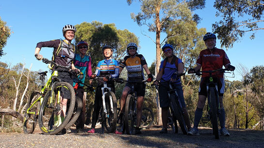MTB Skills Development: 3 Week Program: You Yangs