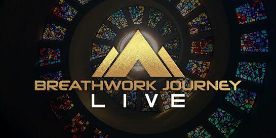 A Breathwork Journey LIVE w/Rob Starbuck