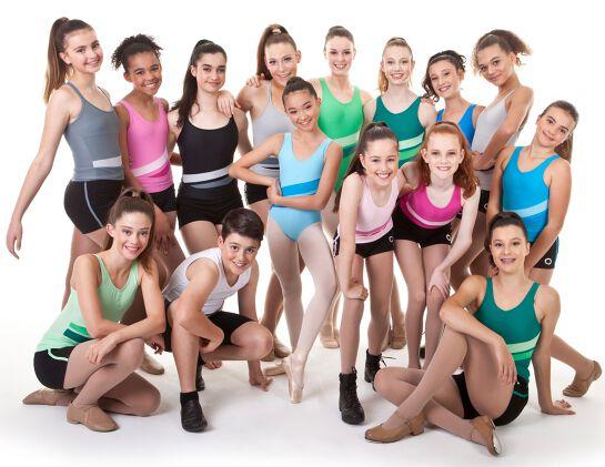 2021 Academy of Dance OPEN WEEKEND