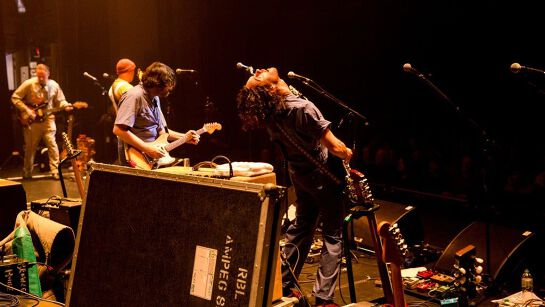 Celebrating Neil Young's Live Rust 40th Anniversary Concert