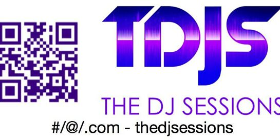 """The DJ Sessions presents """"Silent Disco"""" Sunday's 11/29/20"""