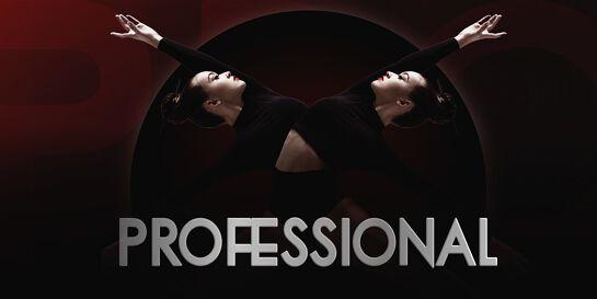 Professional Program - June 22nd, 24th, 25th