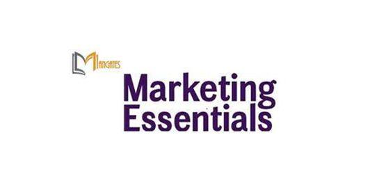 Marketing Essentials 1 Day Virtual Live Training in Sydney