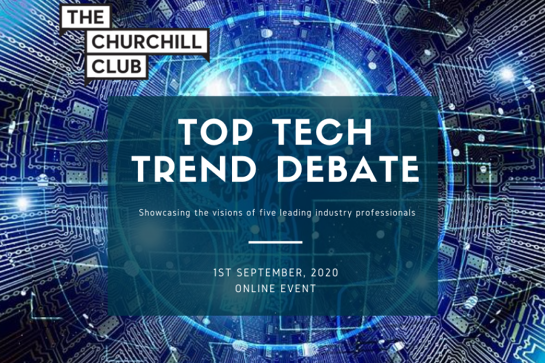Top Tech Trends Debate