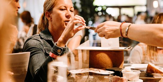 POSTPONED - MOULD: A Cheese Festival Brisbane 2020