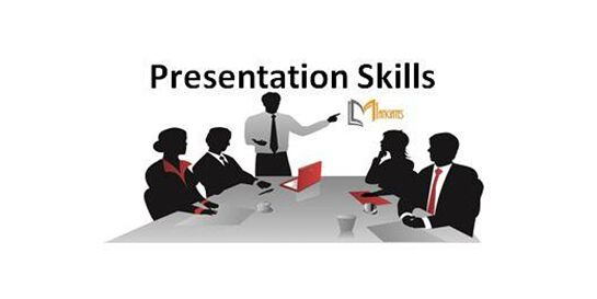 Presentation Skills - Professional 1 Day Virtual Live Training in Sydney