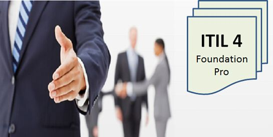 ITIL 4 Foundation – Pro 2 Days Virtual Live Training in Melbourne