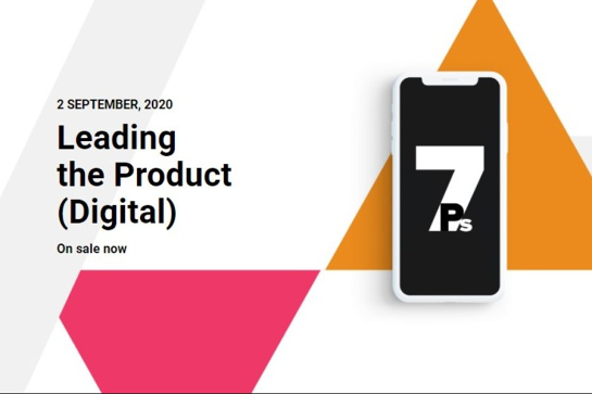 Leading the Product (Digital)