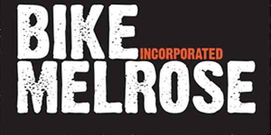 6/18 hrs of Melrose 2020