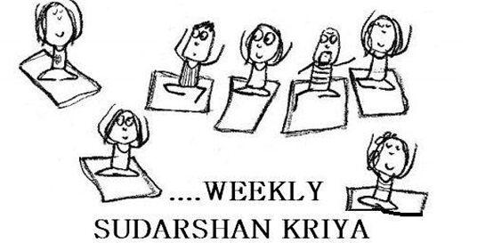 Sudarshan Kriya Followup (MoresbyHall 2021)