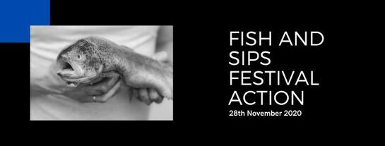 RISE Fish and Sips Festival Action