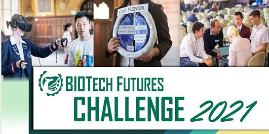 2021 BIOTech Futures Challenge - Info Session