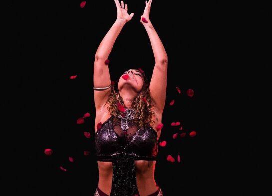 SACRED DANCE & FEMININE PRACTICES