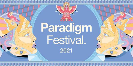 Paradigm Festival 2021