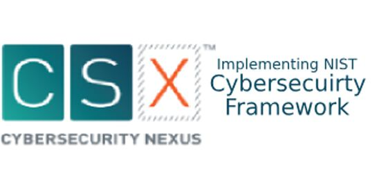 APMG-Implementing NIST Cybersecuirty Framework using COBIT5 2 Days Training Virtual Live in Canberra