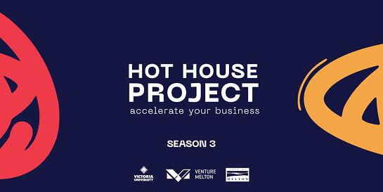 Hot House Project - Soft Pitch Event - Caroline Springs