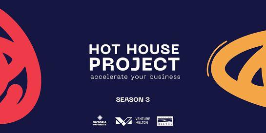 Hot House Project - Soft Pitch Session - Melton