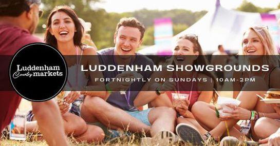 Luddenham Country Markets