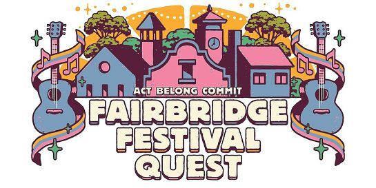 Denmark youth songwriting workshop series presented by 2021 Act Belong Commit Fairbridge Festival Quest