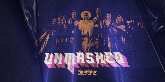 Unmasked with Sunshine and Disco Faith Choir