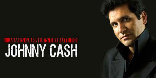 James Garner's Johnny Cash Christmas