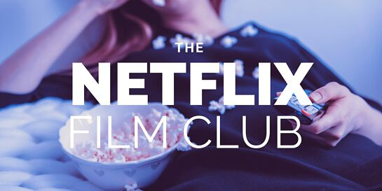 The Netflix Film Club
