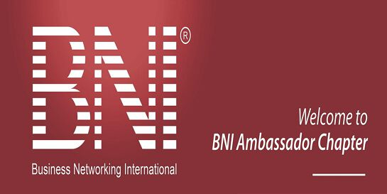 BNI Ambassador - Business Networking Breakfast, Canberra